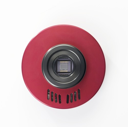 Red Nikon Prisme Target//Prism Titulaire filetage femelle pour TOTAL stations NEUF